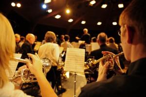 Stratford Symphony Orchestra