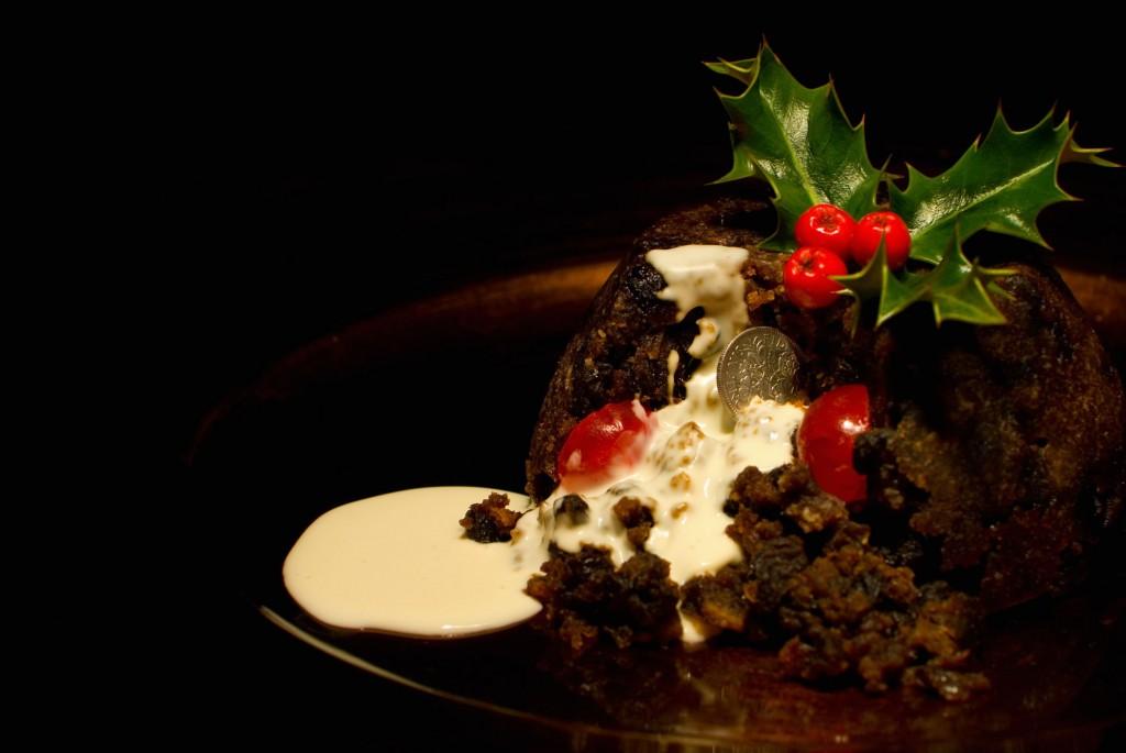 Christmas Pudding Concert