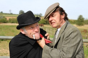 Caramba - Steptoe and Son