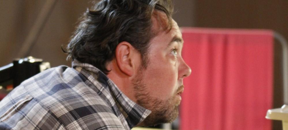 Mark Spriggs as Gosforth