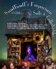 Snuffnuff's Emporium & Slavery