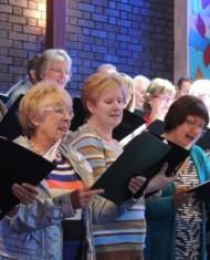 Tarantara Concert – United Reformed Church