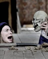 Mrs Shakespeare