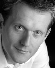 Robert Douglas-Fairhurst: The Story of Alice