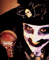 Seymour Stiffs: The Undertaker