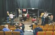 The Bear Pit Theatre