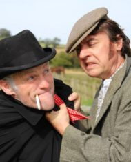 Steptoe & Son Rides Again
