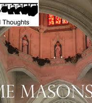 Time Masons