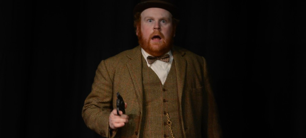 David Mears as Dr Watson