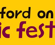 Stratford Music Festival