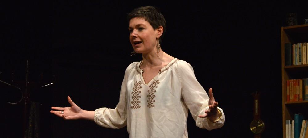 Dani Carbery as Rita