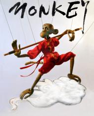 Monkey: A Puppet Show