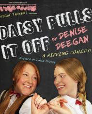 DaisyPullsItOff!