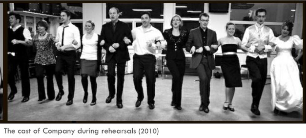 SMTC Choir in a Day Performance