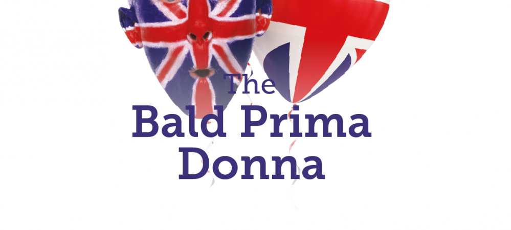 The Bald Prima Donna