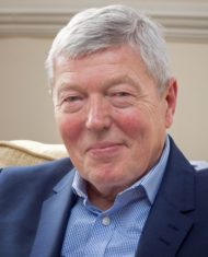 Alan Johnson: In My Life
