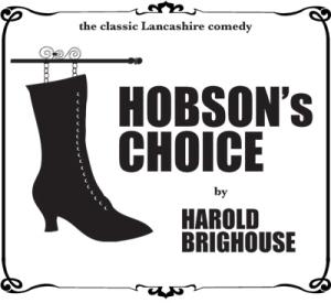 Hobson's Choice Reading Tonight