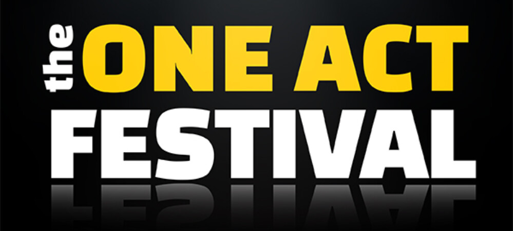 Stratford One Act Festival