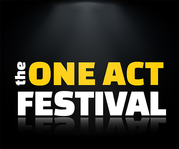 Stratford One Act Festival.